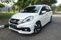 Honda: MOBILIO RS AUTOMATIC 2015 (L) km 36rb  rec (P3132455.JPG)