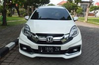 Honda: MOBILIO RS AUTOMATIC 2015 (L) km 36rb  rec (P3132448.JPG)