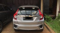 Honda Jazz RS CVT 2017 Silver Jakarta Selatan (649a8653-905b-4efd-980c-1015c57ddc9c.jpg)