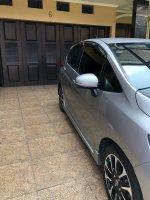 Honda Jazz RS CVT 2017 Silver Jakarta Selatan (3341d0e8-fd07-4974-b936-729848c60bd7.jpg)