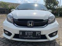 Jual Brio Satya: Honda Brio Tipe E 1.2 M/T 2017