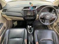 Brio Satya: Honda Brio Tipe E 1.2 M/T 2017 (IMG_1259.JPEG)
