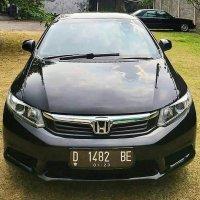 Di jual mobil Honda Civic FB2 tahun 2012