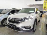 Jual CR-V: Honda Crv 2.0L tahun 2016