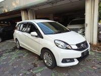 Jual Honda Mobilio 1.5 E MEWAH