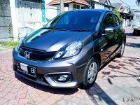 Honda: Brio Satya E 2018 Matic Milik Pribadi Mulus Istimewa (20200628_101705_HDR~2.jpg)