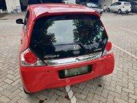 Di jaul mobil Honda Brio 1.2 E MT tahun 2014 (mobilbekastgr_20200628_211642_4.jpg)