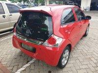 Di jaul mobil Honda Brio 1.2 E MT tahun 2014 (mobilbekastgr_20200628_211642_5.jpg)