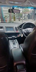 HR-V: Jual Honda HRV E CVT Matic Tiptronic dijamin bebas banjir