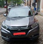 HR-V: Jual Honda HRV E CVT Matic Tiptronic dijamin bebas banjir (HRV 1.jpeg)