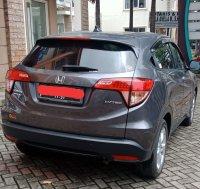 HR-V: Jual Honda HRV E CVT Matic Tiptronic dijamin bebas banjir (HRV 5.jpeg)