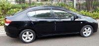 Dijual Sedan Honda All New City Tipe S Tahun 2010