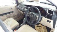 DP 11 JT-an Honda BRIO (Dashboard.jpg)