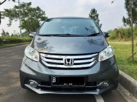 Jual Honda: Freed PSD E 2014 Grey Facelift