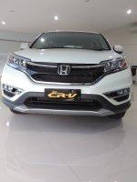 Jual Honda CR-V prestige 2,4 AT tahun 2016