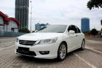 Jual Honda: ACCORD 2.4 VTIL AT PUTIH 2015