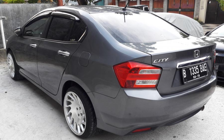 Mobil Bekas Honda City Malang – MobilSecond.Info