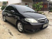 "Jual Honda City Vtec ""Facelift"" CBU (Build Up) Manual Tahun 2005"