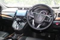 CR-V: HONDA CRV TURBO 1.5 AT 2018 PUTIH (IMG_6134.JPG)