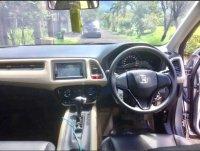HR-V: Jual Honda HRV SCVT MATIC 2018