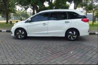 Jual Honda: Mobil mobilio RS matic 2015