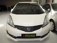 Jual Honda: All new Jazz RS Putih Mutiara 2012