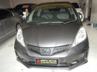 Jual Honda: ALL JAZZ RS GREY 2012