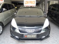 Jual Honda: All New Jazz RS Hitam PMK'2013