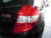 Honda: All New Jazz RS Hitam PMK'2013 (DSCN5793.JPG)