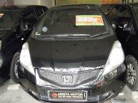 Jual Honda: Jazz RS 2010 Hitam Mutiara