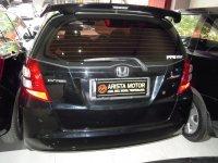 Honda: Jazz RS 2010 AT Hitam Mutiara (DSCN4792.JPG)
