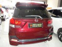 Honda: Mobilio RS Merah Tua 2015 (DSCN6545.JPG)