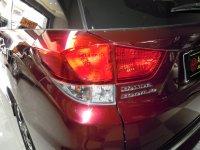 Honda: Mobilio RS Merah Tua 2015 (DSCN6546.JPG)