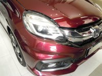Honda: Mobilio RS Merah Tua 2015 (DSCN6539.JPG)