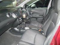 Honda: Mobilio RS Merah Tua 2015 (DSCN6542.JPG)