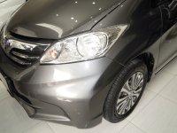 Honda Freed S'13 AT Grey AC Double Km49rb Mobil SGT Terawat Istimewa (DSCN6574.JPG)