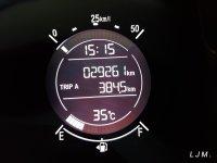 Honda HR-V: HRV E 2017 Matic Mulus Super Istimewa (20200714_151734_HDR.jpg)