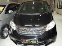 Honda Jazz: Freed PSD PMK'13 AT Hitam Pjk Jan'18 KF Vkool Mobil Mulus Istimewa