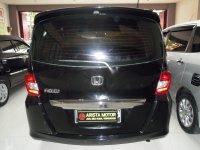 Honda Jazz: Freed PSD PMK'13 AT Hitam Pjk Jan'18 KF Vkool Mobil Mulus Istimewa (DSCN6591.JPG)
