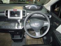 Honda Jazz: Freed PSD PMK'13 AT Hitam Pjk Jan'18 KF Vkool Mobil Mulus Istimewa (DSCN6594.JPG)