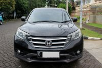 Jual HONDA CR-V 2.4 AT HITAM 2013 - FLASH SALE