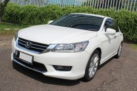 Jual HONDA ACCORD VTIL AT PUTIH 2015 - FLASH SALE