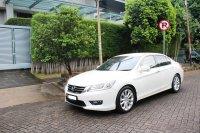 Jual Honda: accord 2.4 vtil 2015 flash sale hanya 305jt siap pakai