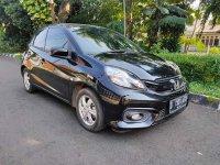 Jual Honda: Brio Satya E manual 2018 dp Minim Murah Meriah