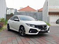 Jual Honda allnew Civic 1.5L hatchback tahun 2018