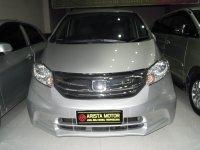 Honda Freed S 2012 AT Silver Pajak Desember'17 KM 42000 ASLI (DSCN6551.JPG)