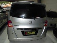 Honda Freed S 2012 AT Silver Pajak Desember'17 KM 42000 ASLI (DSCN6556.JPG)