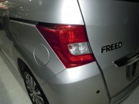 Honda Freed S 2012 AT Silver Pajak Desember'17 KM 42000 ASLI (DSCN6557.JPG)