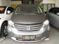 Honda: Freed PSD'11 AT Grey Tg1 Asli L Warna Favorit Tipe Plg Banyak Dicari