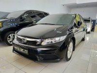 Jual Honda Civic 1.8L tahun 2012